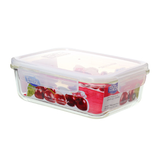 Easylock glass food container   GHG041